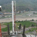 Populaire Concrete Pomp 28m Plaatsende Boom (Pb 28A)