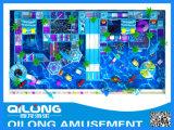 Nuovo Indoor Playground con SGS-TUV (QL-3060C)