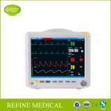 RF-8000b Medical Multi- paramètre Moniteur patient