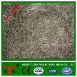 Renforcement des fibres de carbone en béton, fibre d'acier
