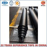 Melhor venda tipo Parker cilindro hidráulico telescópico para reboque de descarga/Veículos