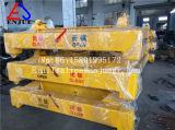 Classe de CCS certifié ISO BV Manuel conteneur de faisceau de l'éparpilleur fonctionnent automatique
