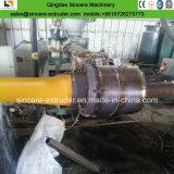 El doble de plástico PE-RT II Enterrados de la máquina de extrusión de tubo de aislamiento