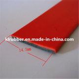 Прокладка уплотнения высокой Вызревани-Упорной ненесущей стены EPDM стеклянной резиновый