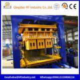 Leichter Block Qt6-15, der die Maschine aufbereitet Maschine für Ziegelstein herstellt