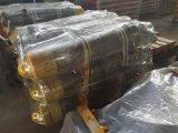 Cilindro idraulico saldato agente personalizzato dei camion di immondizia doppio