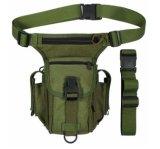 Bolso de sobra militar Sh-16051825 de la cintura de la honda del ejército