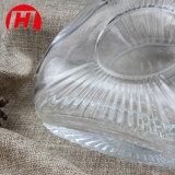 Frasco de uísque de vidro de Drywine