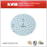 Économies d'énergie haute efficacité Carte de circuit PCB pour l'éclairage LED