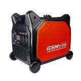 générateur électrique silencieux d'essence d'inverseur de pouvoir portatif à C.A. 4-Stroke