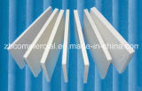 Berufshersteller-mit hoher Schreibdichte Weiß Belüftung-Schaumgummi-Vorstand/Blatt