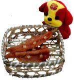 Voedsel voor huisdieren van de Borst van de Kip Schokkerig met Kaas voor Huisdier