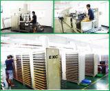 Batterij 502020 van het Polymeer van het lithium 3.7V de Navulbare Batterij van 150mAh