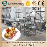 De Kleine Staaf die van de Noten van de Capaciteit ISO9001 Gusu Machine maken