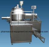 Фармацевтические машины заслонки смешения воздушных потоков в масляной ванне гранулятор машина для Lm200