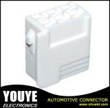 6p 090 Automotive Male Connector