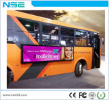 P5mm Affichage LED Bus d'affichage de la pharmacie de modifier le message de logiciel