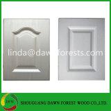 Porte de Module de cuisine de PVC de forces de défense principale fabriquée en Chine