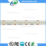 La decoración exterior tira de LED SMD3528 80-90LM/W con CE & RoHS