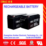 Batería recargable 12V 150Ah Solar