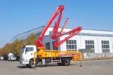 Jh 상표 34m Trcuk에 의하여 거치되는 구체적인 건설장비 판매