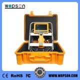 Wopson手持ち型Pan360 Tilt180の煙突の点検カメラ