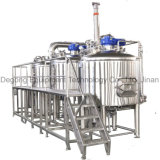 1000L TUV Bescheinigung-Edelstahl-Bier-Gärungsbehälter