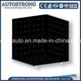 Dispositif de sécurité IEC60335 Noir Coin test pour augmentation de température d'essai