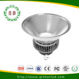 Qualität Latest Design LED High Bay Light 100W (QH-HBGKH-100W)