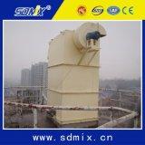 Jc-15 de concrete Filter van het Stof van het Gebruik van de Bouw van het Cement met Goede Kwaliteit