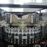 Машина дуновения простирания автоматической бутылки любимчика роторная отливая в форму