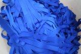Gummiband nimmt kontinuierliche Dyeing&Finishing Maschine mit 10 Waschbehältern auf Band auf