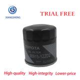 Неподдельный фильтр для масла 90915-Yzzd2 для Toyota Camry Hiace Hilux Supra Soarer Tarago X10