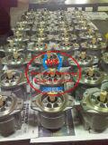 Fábrica caliente~verdadera excavadora Komatsu PC50uu-2 para la bomba de engranaje principal de la excavadora Komatsu: 705-41-01620 piezas de repuesto