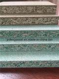 Grüne wasserdichte Spanplatten-feuchtigkeitsbeständige Spanplatte