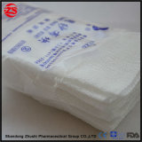 綿の医学の吸収性のガーゼの綿棒