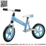 軽量のアルミ合金フレームは子供のLearingのバランスのためのバランスのバイクの自転車をからかう