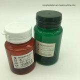 De Fles van de Kauwgom met de Trekkracht GLB, de Fles van de Scheur van de Geneeskunde met Scheur GLB