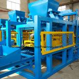 Qt10-15 de Machine van het Afgietsel van de Baksteen