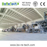 Бутылка b к любимчика b рециркулируя линию (TL6000)