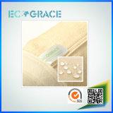 Polvere che rimuove l'alto filtro a sacco Tensible di Nomex del tessuto dell'ago di concentrazione