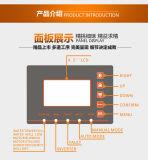 3 55kw太陽エネルギーシステムのための段階440VACポンプモーターインバーター