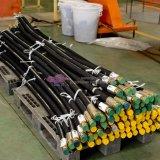 Шланг Sp 4 En 856 DIN гидровлический резиновый