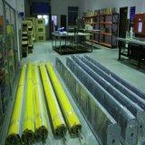 Автоматическая гибкая завальцовка PVC быстрая вверх по двери (HF-1068)