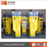 Leiser Typ Hb20g hydraulischer Unterbrecher-Hammer für Exkavator 20tons