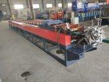 Dx enrolladora marco de la puerta de acero galvanizado de acero de color
