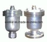 Простой Рычаг клапана выпуска воздуха; Диффузор для чистой воды