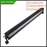300W bar lumineux pour LED CREE LED 52inch bon marché de gros de la barre d'éclairage automobile