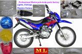 Honda Nxr125를 위한 기관자전차 Body Parts