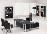 Het &Modern Bureau PVC/MDF van de manier (AT019)